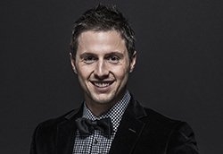 Image: DOUBLE OLYMPIC CHAMPION ALEXANDRE BILODEAU WILL BE SPECIAL OLYMPICS QUÉBEC NEW AMBASSADOR